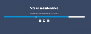 Désactiver le mode maintenance de WordPress
